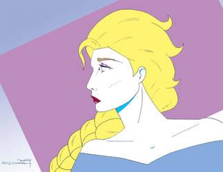 Nagel Elsa