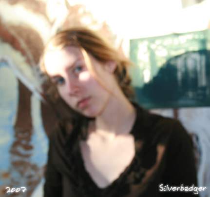 Silverbadger's Profile Picture