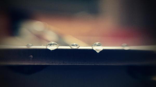 Drops II by Decial