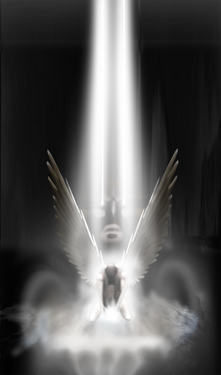 Birth of an Angel beta2 by ramseslg