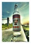 Vodka HDR by uniitedbeats