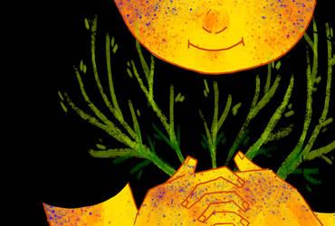 Plantes by princessepandora