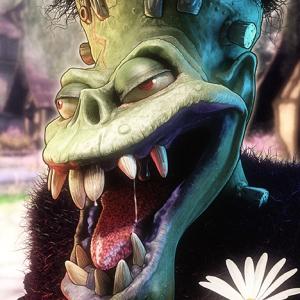 JWraith's Profile Picture