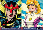 Two Sketchcards