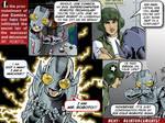 Joe Comics Page 1 by jeh-artist