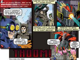 Joe Comics Page 5 by jeh-artist