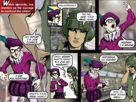 Joe Comics Page 12 by jeh-artist