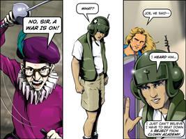 Joe Comics Page 14 by jeh-artist