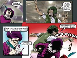 Joe Comics Page 15 by jeh-artist
