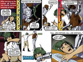 Joe Comics Page 16 by jeh-artist