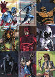 Marvel Greatest Heroes 1