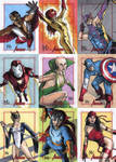 Marvel Greatest Heroes 2