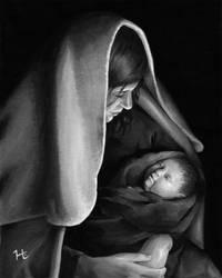 Emmanuel by jeh-artist