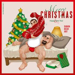 Merry Christmas! by D-u-b-o-n