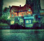 ... haunted ...