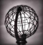 ... the globe ... by FlowerOfTheForest