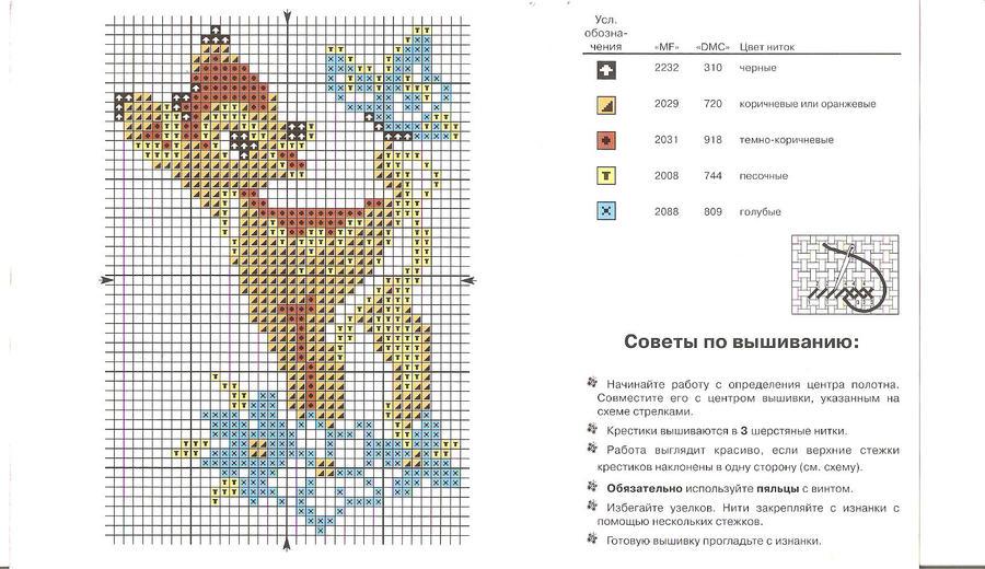 Bambi pattern by Nikkirose555