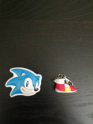 Sonic collection part 2