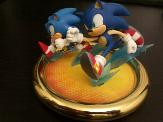 Sonic collection part 3