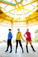 MegaCon 2011 - StarTrek 01 by Jewelzs