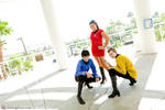 MegaCon 2011 - StarTrek 02