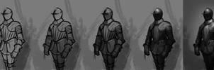 Armour 16th century - Walkthrough - Tutorial