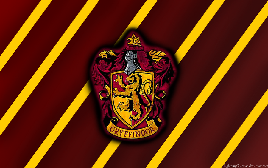 Gryffindor Wallpaper by LightningGuardian on DeviantArt