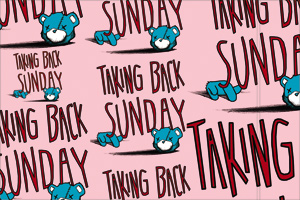Taking Back Sunday by brokenSCREAM10