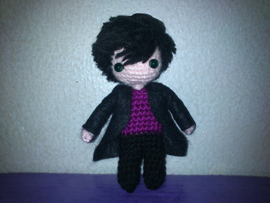 Sherlock by gguser89