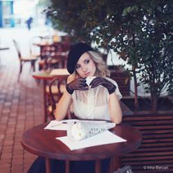 Retro cafe3