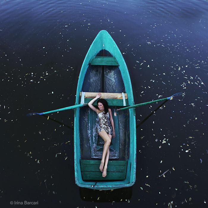 on velvet waves by TheAutumnLeaves