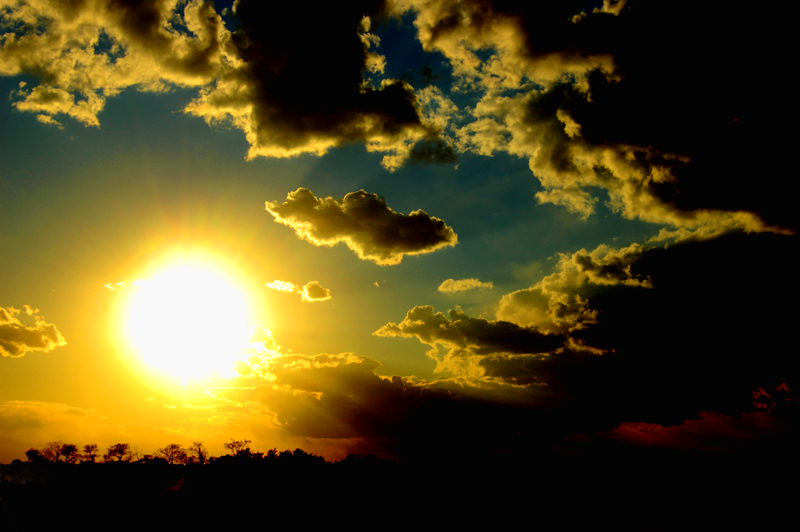 Sun Rise Sun Set by FilmThis on DeviantArt   title   rise of sun