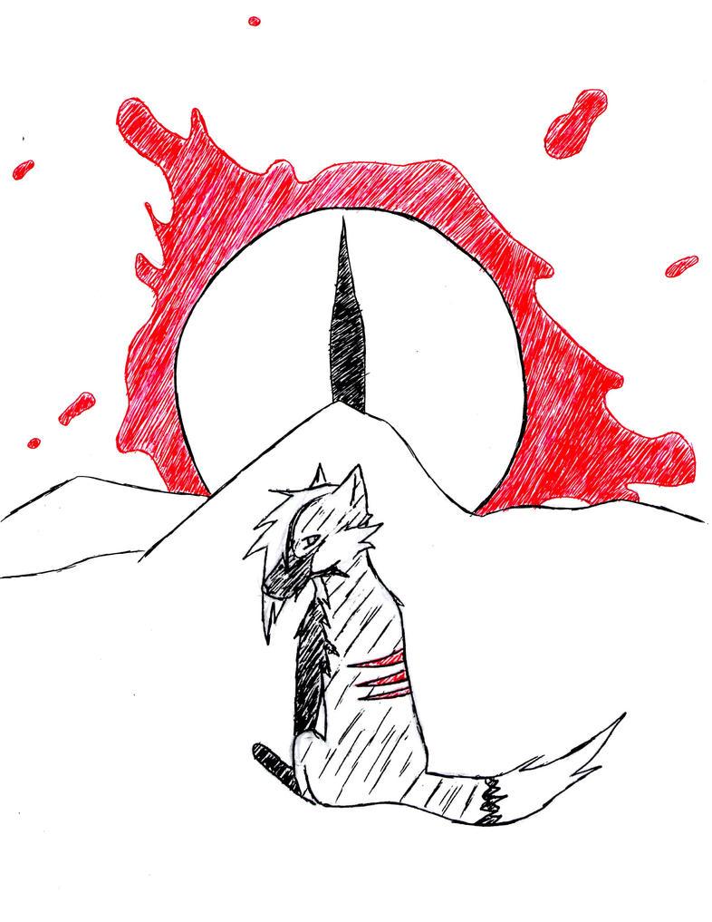 Deadmoon by Yxanr