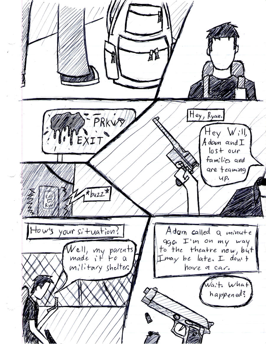 CBcomic: Chapter 1: Page 6 by Yxanr