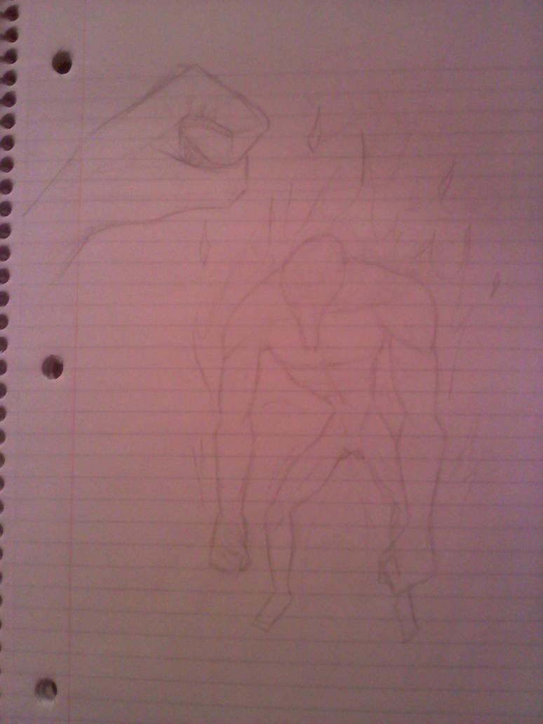 Sketch1 by Yxanr