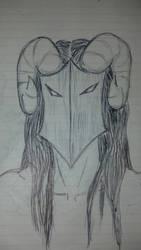 Masked Demon