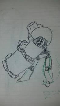 Robot Smash