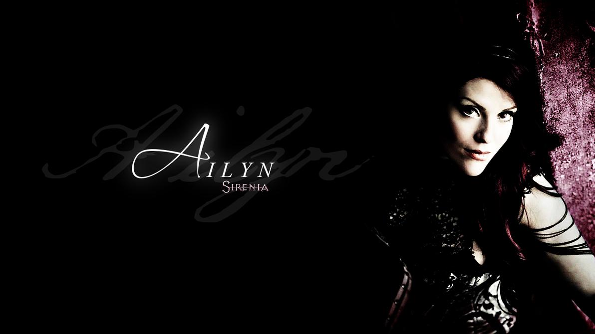 Ailyn  Sirenia  wallpa...