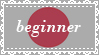 Japanese Beginner by IdiosyncrARTic