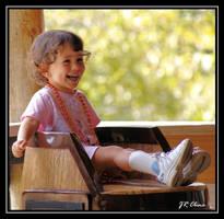 Happy Child by eskimoblueboy