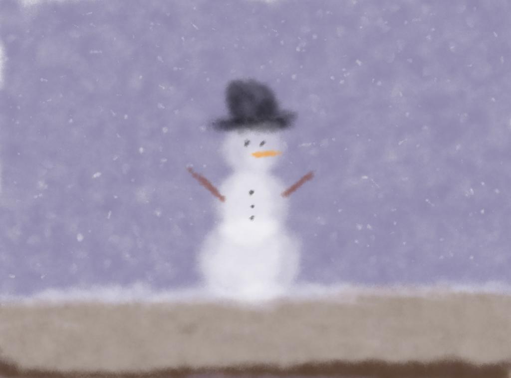 winter starts by NatalieGuest