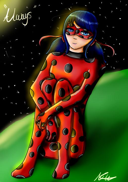miraculous ladybug always ladybug pic by NatalieGuest