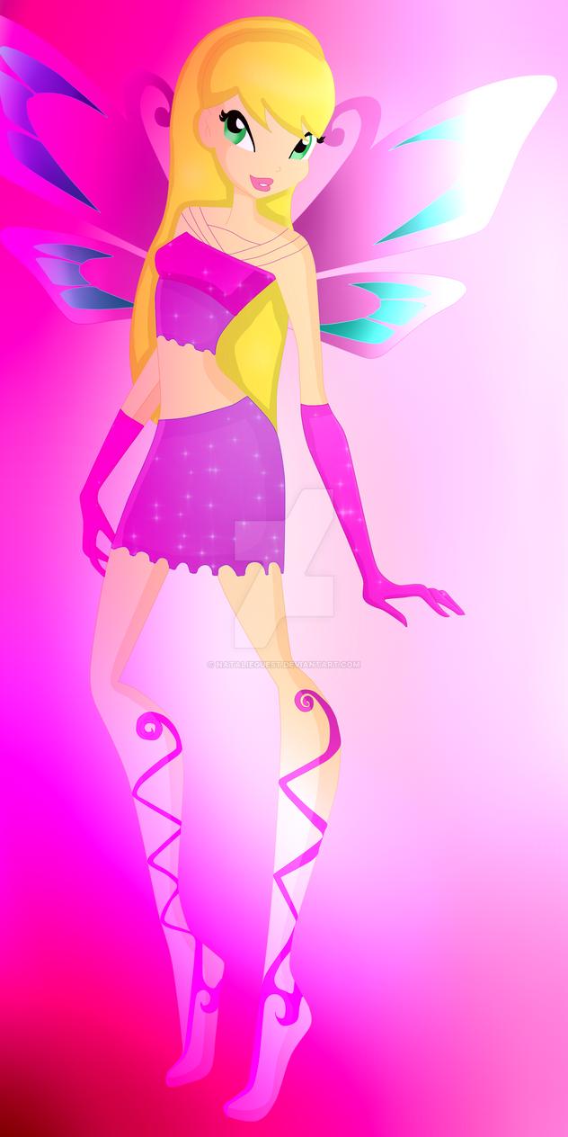 Alyra Enchantix by NatalieGuest