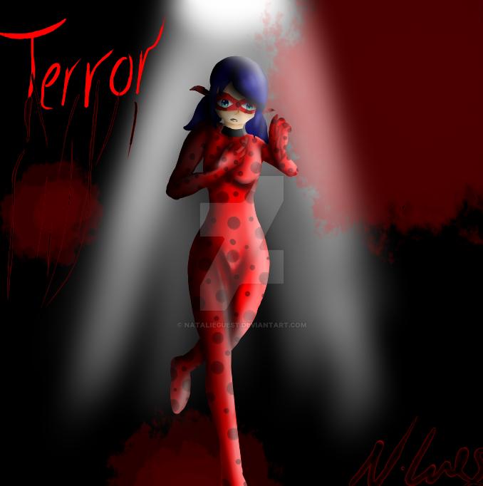 Terror by NatalieGuest