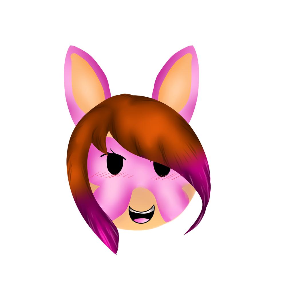Bunnie Emoji by NatalieGuest