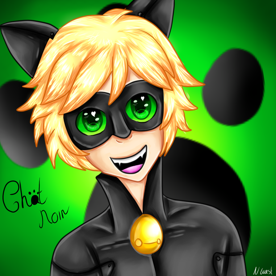 Chatnoir by NatalieGuest