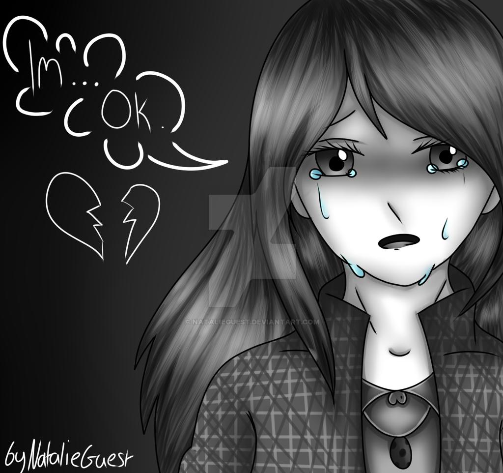 Broken Heart by NatalieGuest