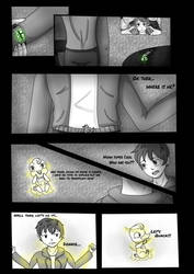 A Ducktacular Miraculous Page 2/3