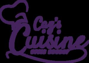 Caz's Cuisine Logo