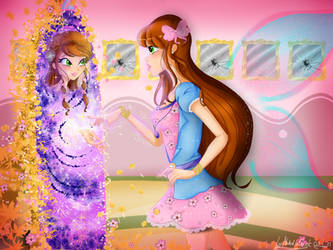 Miss Magix 2021// April the Fairy of Friendship